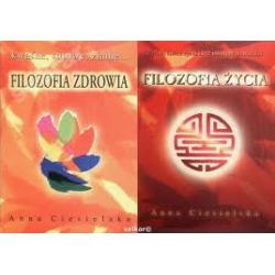 Pakiet dwóch książek - Anna...