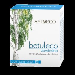 BETULECO ( Cortex Betulae)