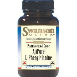 AjiPure L-fenyloalanina (DLPA)
