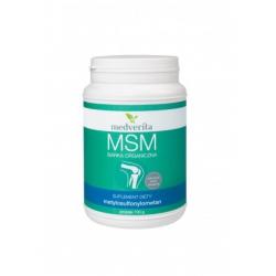 MSM  siarka organiczna 700g