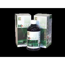 K - Chlorofil