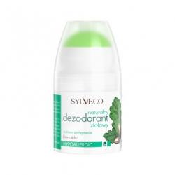 Dezodorant ziołowy - SYLVECO