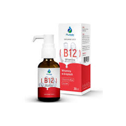 Witamina B12 - 30 ml
