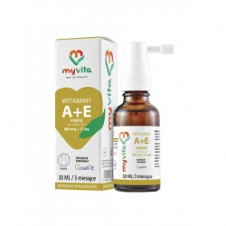 Witamina A + E Forte 30ml w...