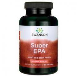 Super EPA Omega 3