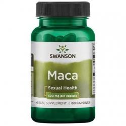 SWANSON Maca Extract 500...