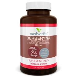 Berberyna ekstrakt 98% z...